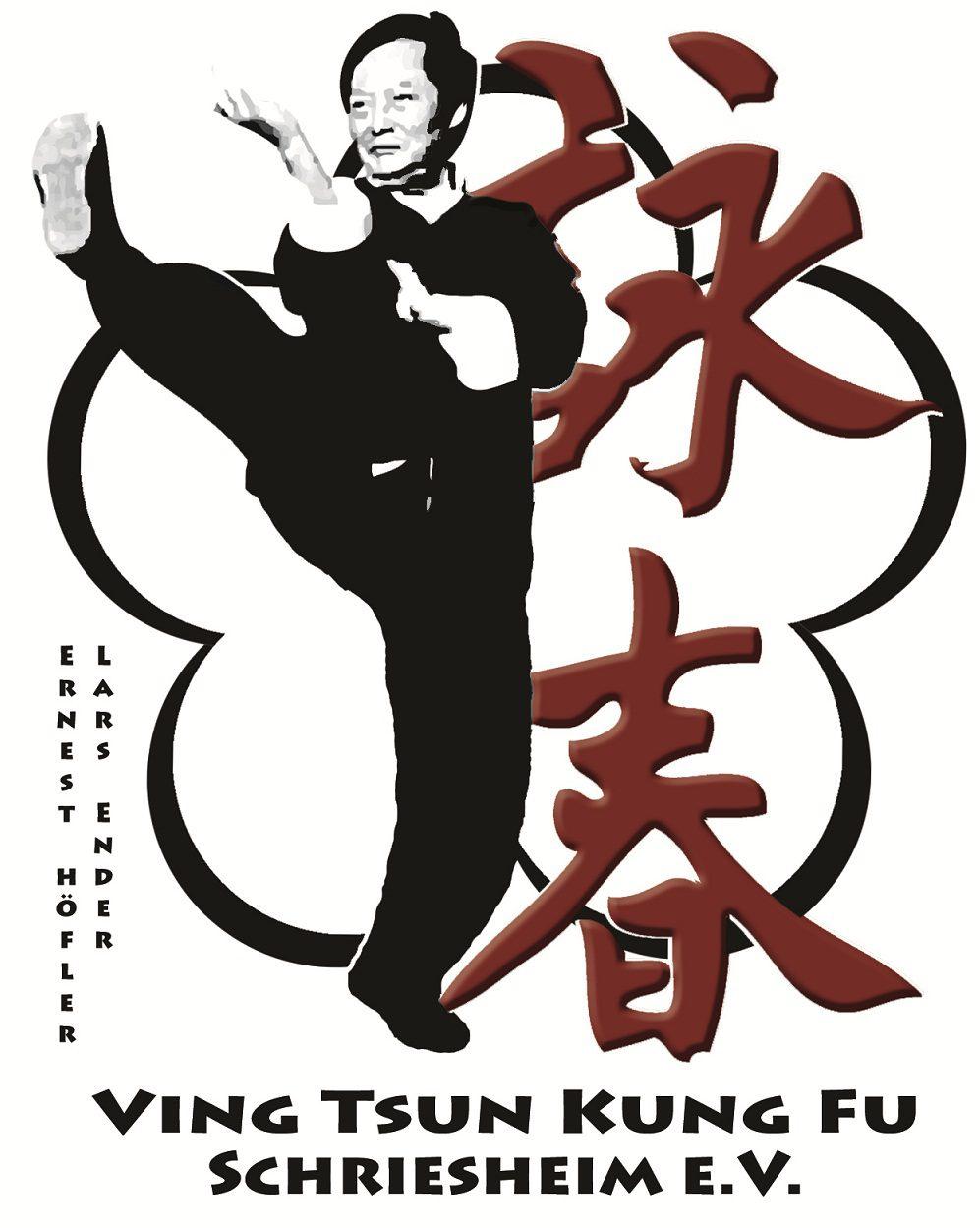 Ving Tsun Kung Fu – Schriesheim e.V.